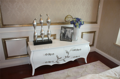 LUXURY CUSTOM  HOME FURNITURE MADE BY CHINA HIGH END FURNITURE FACTORY AND COMPANY-INTERI FURNITURE