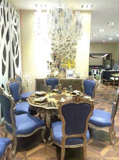 LUXURY CUSTOM FURNITURE   MADE BY CHINA FURNITURE FACTORY AND COMPANY -INTERI FURNITURE