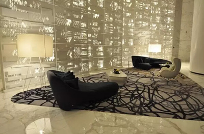 LUXURY CUSTOM HOTEL FURNITURE   MADE BY CHINA FURNITURE FACTORY AND COMPANY -INTERI FURNITURE