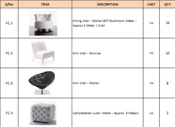 interi furniture-china high end custom furniture factory