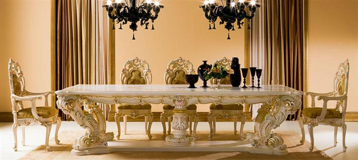 Luxury Custom l Furniture Made by China High end furniture factory and company- Interi Furniture