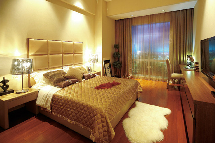HIGH END CUSTOM HOTEL FURNITURE MADE BY CHINA FURNITURE COMPANY