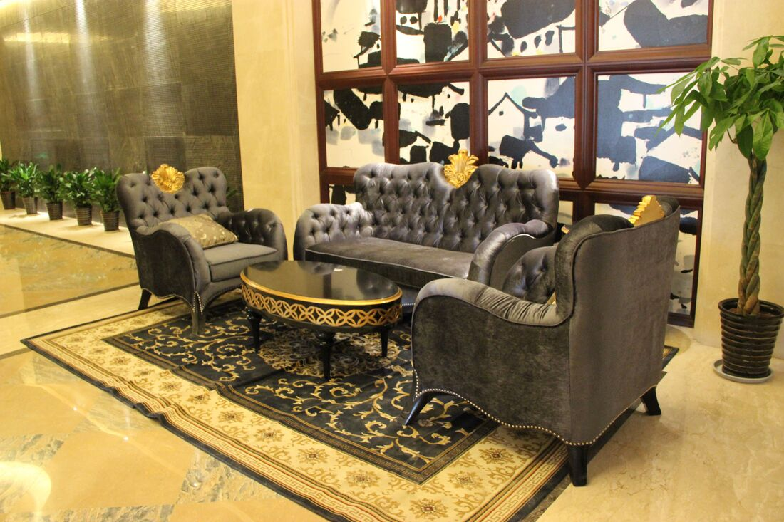 china best quality bespoke contract hospitality furniture maker and company-interi furniture