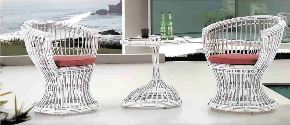 china custom high quality outdoor patio garden furniture company and factory-interi furniture