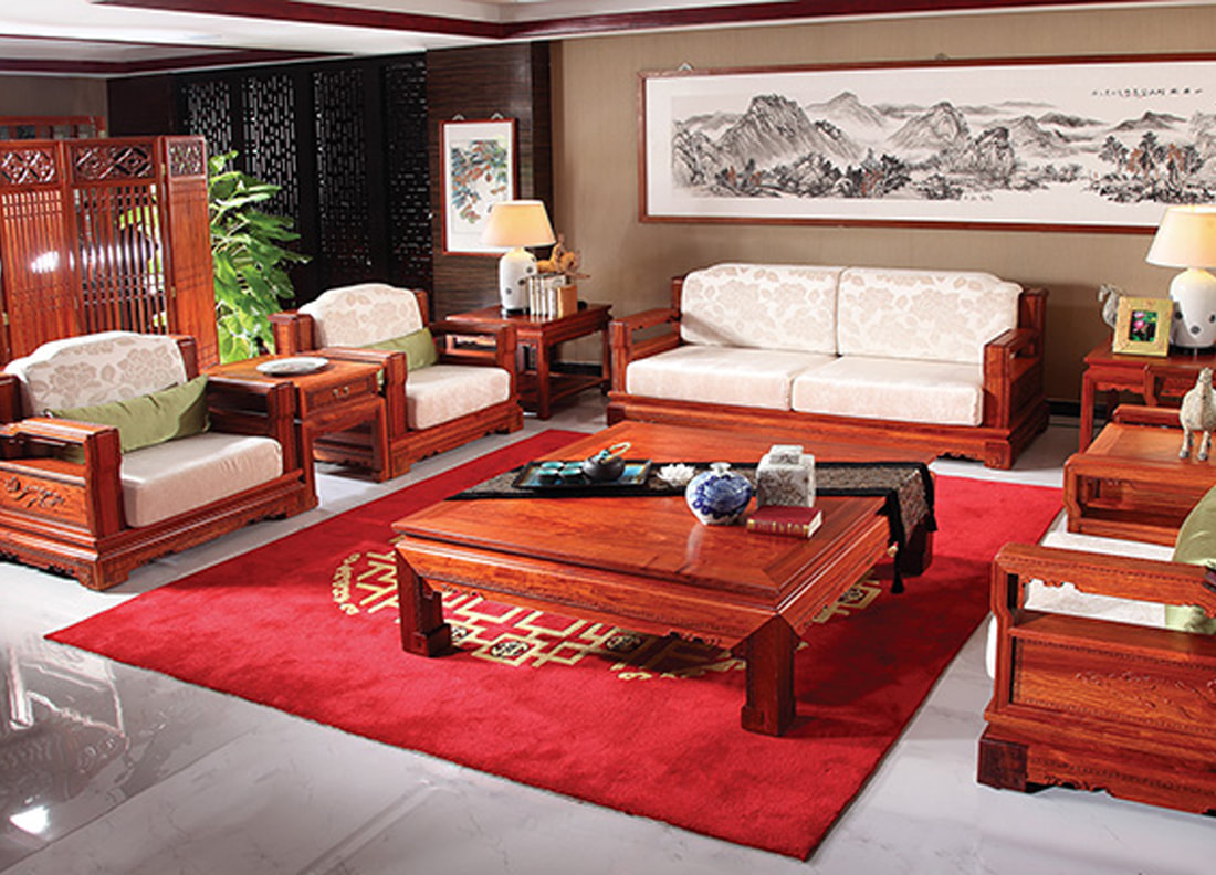 high end quality custom built and hand made chinese rosewood furniture maker & supplier &manufacturer&brand&company&factory in china -interi furniture