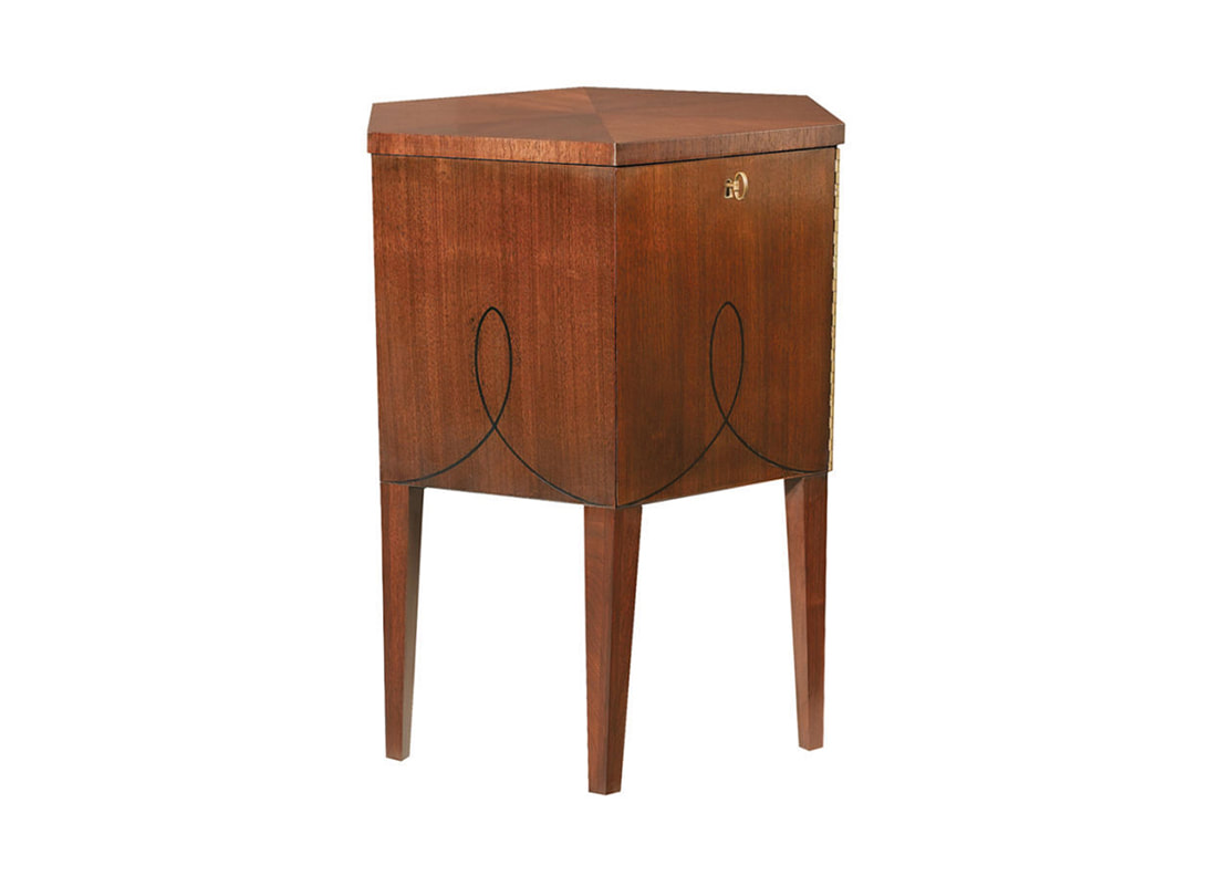 high quality custom built and handmade modern luxury bedside cabinets&nightstand maker & supplier &manufacturer&brand&company&factory in china -interi furniture