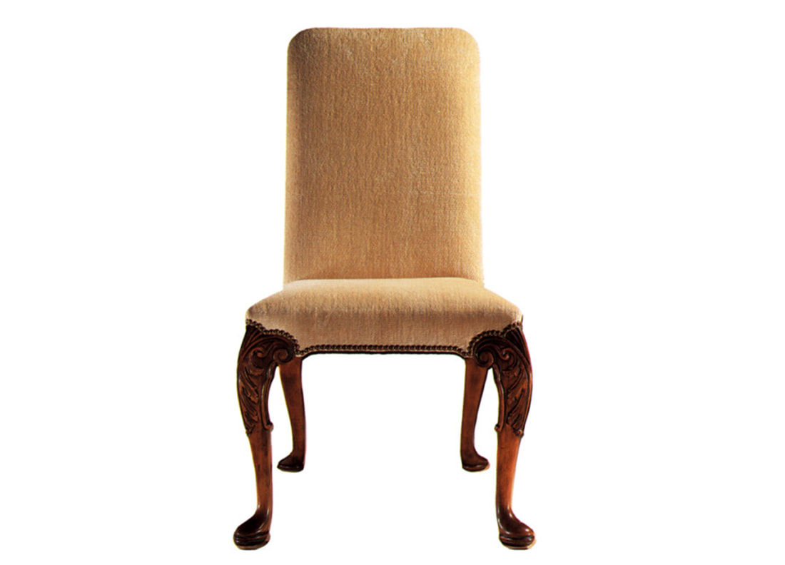 high quality custom built and handmade modern luxury dining chair maker & supplier &manufacturer&brand&company&factory in china -interi furniture