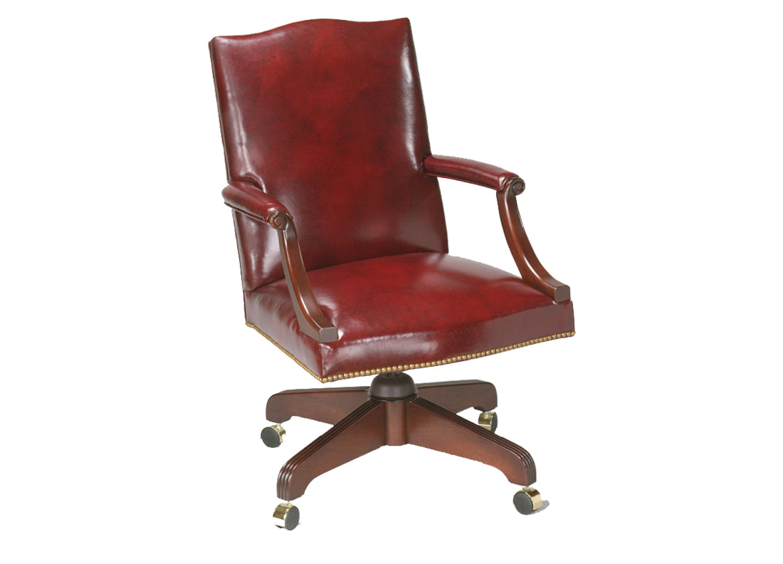 high quality custom built and handmade modern luxury study chair& office chair maker & supplier &manufacturer&brand&company&factory in china -interi furniture