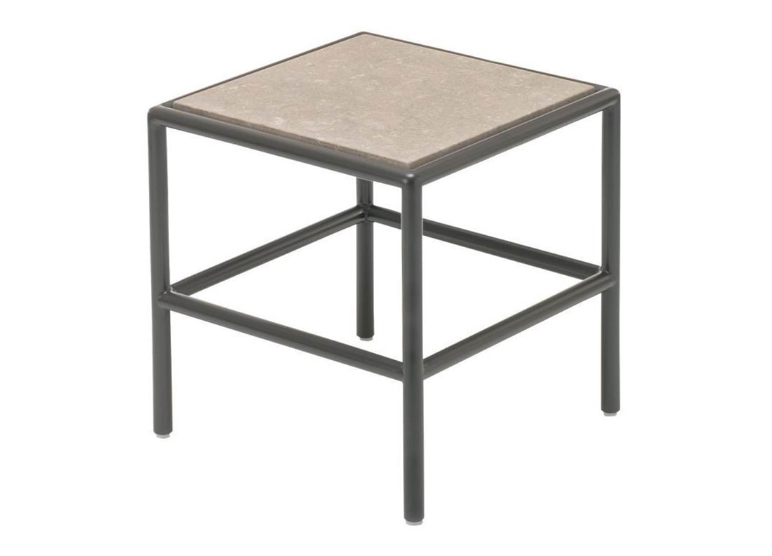 high quality custom built and handmade modern outdoor patio end table maker & supplier &manufacturer&brand&company&factory in china -interi furniture
