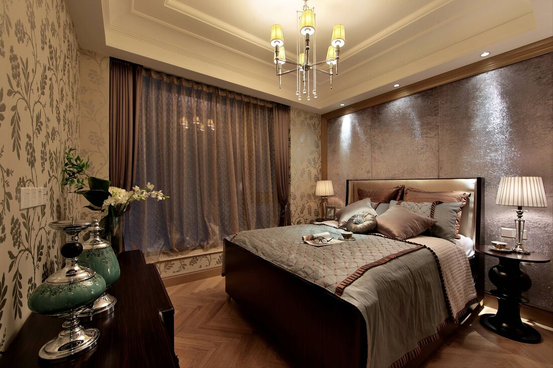 modern luxury design home furniture hotel furniture maker and factory  in china-interi furniture